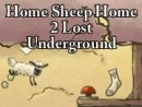 Home Sheep Home 2 Lost Underground
