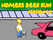 Homer's Beer Run 2