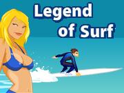 Legend of Surf