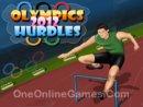 Olympics 2012 Hurdles Games