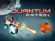 Quantum Patrol
