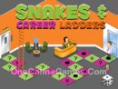 Snake and Career Ladders