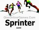 Sprint Game
