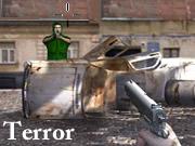 Terrorist Games