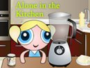 Alone in the Kitchen