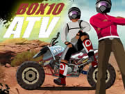 Box10 ATV Quad Game