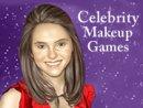 Celebrity Makeup Games