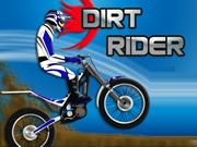 Dirt Trail Rider