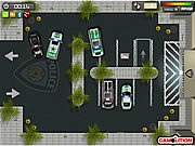 Driving Lessons Police Station Parking