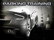 Driving Parking Training Game