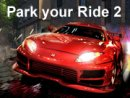 Driving Training Park your Ride 2