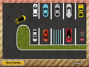 Driving Training Sweet Car Parking