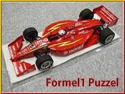 Formel1 Puzzel