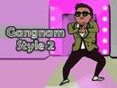 Gangnam Style Games
