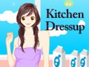Kitchen Dressup