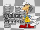Kitchen Games