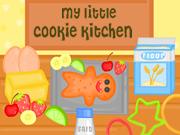 My Little Cookie Kitchen