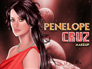 Penelope Cruz Games
