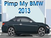 Pimp MY BMW 2013 Model