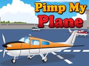Pimp My Plane Game
