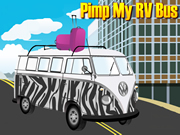 Pimp My RV Bus