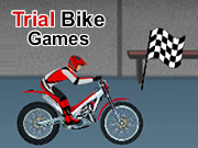 Trials Bike Games