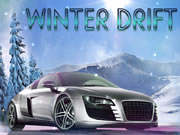 Winter Drift Game