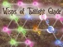 Wisps of Twilight Glade