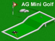 AG Mini Golf