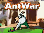 Ant War