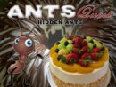 Ants Quest - Hidden Ants