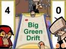 Big Green Drift