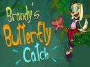 Brandy's Butterfly Catch