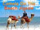 Camels On The Beach Jigsaw