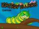 Caterpillar Games