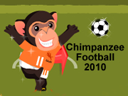 Chimpanzee Football 2010