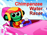 Chimpanzee Water Racer