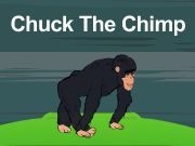 Chuck The Chimp