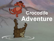 Crocodile Adventure