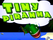Crocodile Games - Tiny Piranha