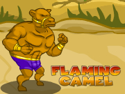 Flaming Camel