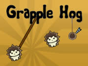 Hedgehog Grapple Hog