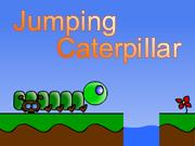 Jumping Caterpillar