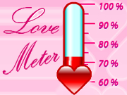 Love Meter Calculator