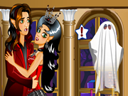 Vampire Love Tester