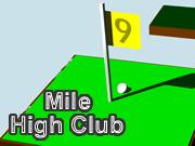 Mile High Club