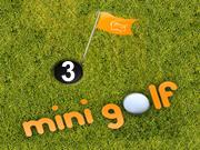 Mini Golf 3