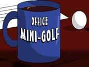 Office Mini Golf