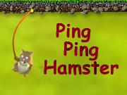 Ping Ping Hamster
