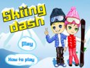 Skiing Dash